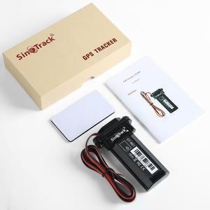 Image 5 - Mini Waterdichte Builtin Batterij Gsm Gps Tracker ST 901 Voor Auto Motorfiets Voertuig 3G Wcdma Apparaat Met Online Tracking Software