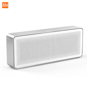 Xiaomi 1200 mAh Aux Line-in Hands-free Portable Wireless Speaker with Mic