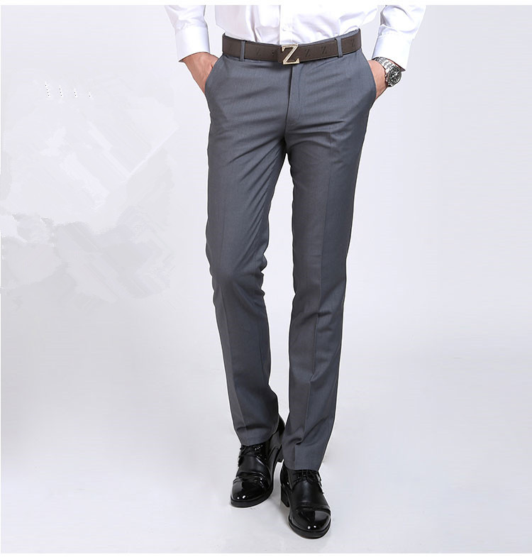 Cheap Dress Pants for Men Promotion-Shop for Promotional Cheap ...