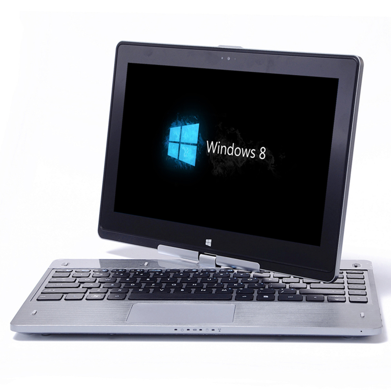 4G+500G Windows 8 laptop computer pc 11.6 inch 2 in 1 PC