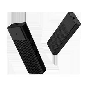 Image 5 - Bluetooth 5.0 אוזניות מגבר CSR & DAC Amp & USB כרטיס קול מקלט עם עצמאי מקומי נפח שליטה מובנה מיקרופון