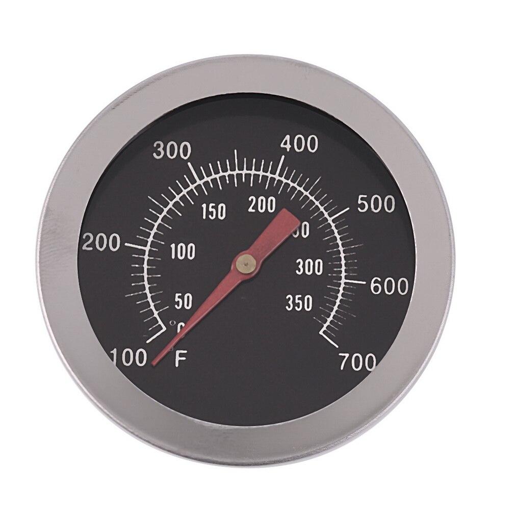 Термометры для духовки из нержавеющей стали, термометр для барбекю, коптильня, биметаллический термометр, датчик температуры с двойным датчиком, инструменты для приготовления пищи на 500 градусов|Измерители влажности|   | АлиЭкспресс