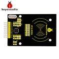 Frete grátis! Keyestudio RC522 módulo RFID para Arduino