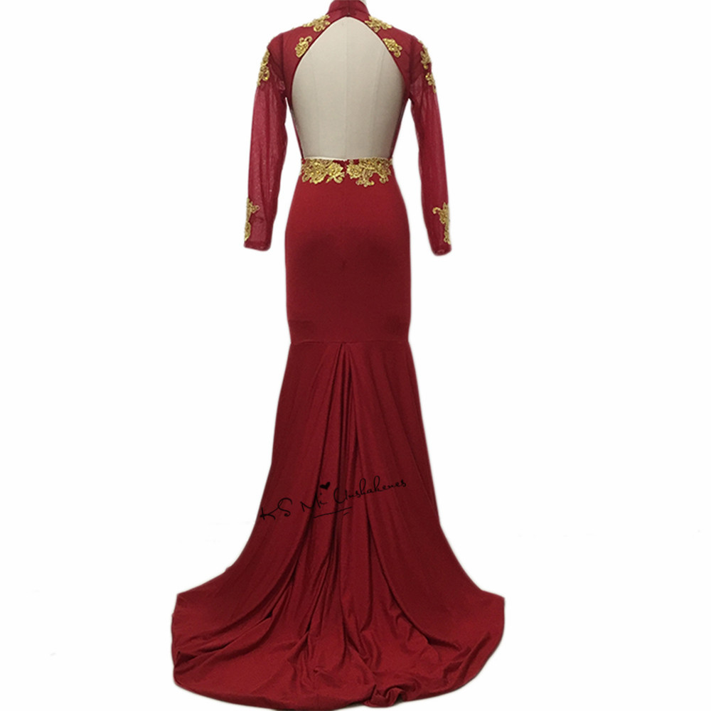 7c73fec4370 Red And Gold Mermaid Prom Dresses - Data Dynamic AG