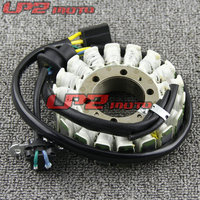 For SUZUKI AN400 1999 2002/2003 2006 years magnetic motor stator coil generator coil motorcycle stator assembly