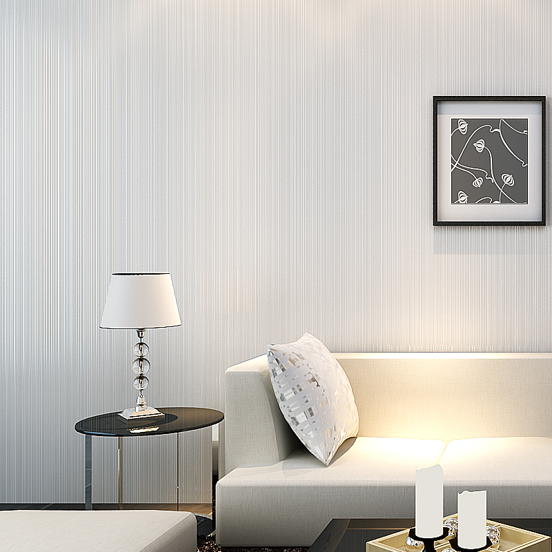 ФОТО beibehang Solid plain nonwoven wallpaper papel de parede modern minimalist living room den silk wallpaper background wallpaper
