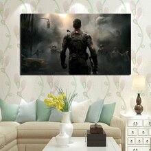 Tom Clancys Rainbow Six Siege Canvas Painting Prints Bedroom Home Decoration Modern Wall Art Posters Artwork Framework