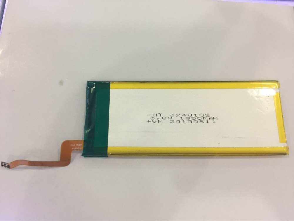 3240102 3.8V 1850MAH X1143-A H070-FPC battery li-Lion for china clone MTK phone