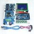 3D панель управления комплект 3D12864 + 3D 1.57 + 4988 + 2560 r3