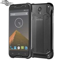 "Original 5 ""Blackview BV5000 Smartphone Android 5.1 Quad Core 4G LTE Teléfono Celular A Prueba de agua 2 GB RAM 16 GB ROM 8MP 4780 mAh Teléfono"