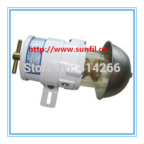 Diesel engine fuel water separator filter parker 500MA turbine  2010PM,FREE SHIPPING evaluation of bio diesel as a fuel for diesel engine