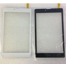"""Nueva pantalla Táctil Del Digitizador Para 7 """"IRBIS TZ791 4G TZ791B TZ791w Tablet panel Táctil Reemplazo Del Sensor de Cristal Libre gratis"""