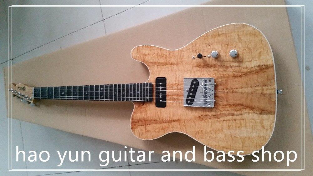 24 frette ébène touche spéciale top guitare électrique chine boutique sur mesure fait la meilleure guitare vous l'aimerez