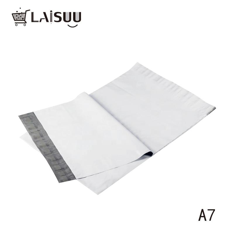 50pcs 37*48 Cm Factory Direct High Quality Exquisite Postal Bag A7 Custom Wholesale Multi-standard Logistics Express Bag