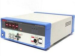 O niskiej rezystancji miernik 0.01 mhz ~ 200.0 kohm Max 5000 dg dla PCB wzory  czysta odporność na mikro omów metr Tester