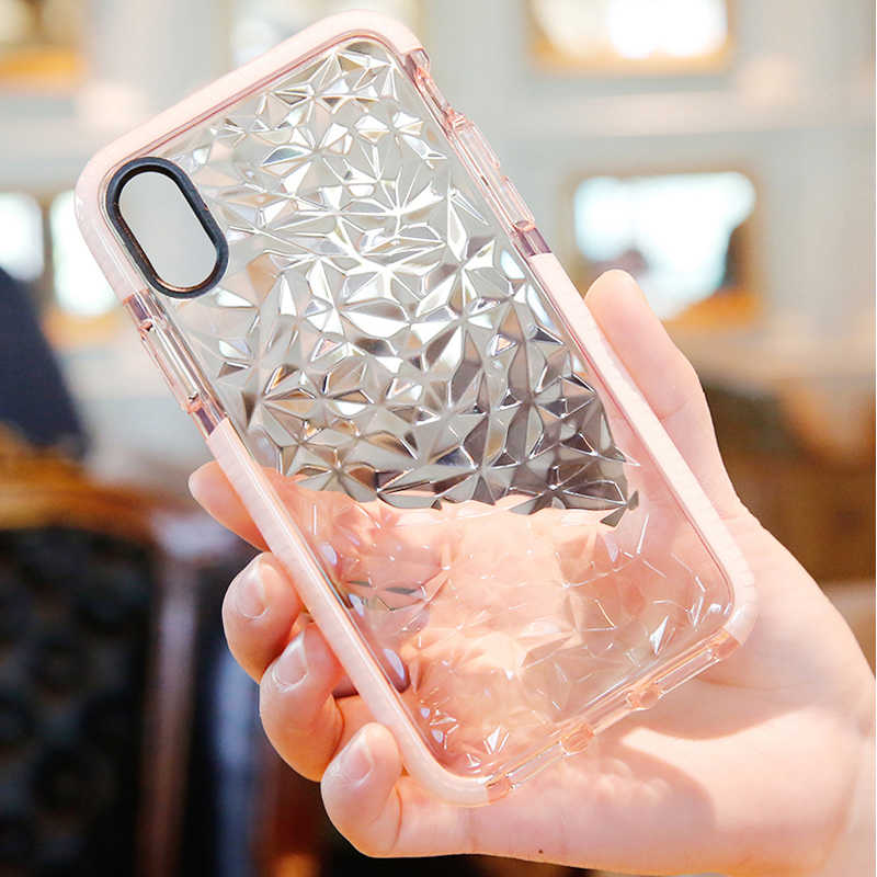 clear silicone case iphone 7