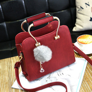 High Quality PU Leather Women