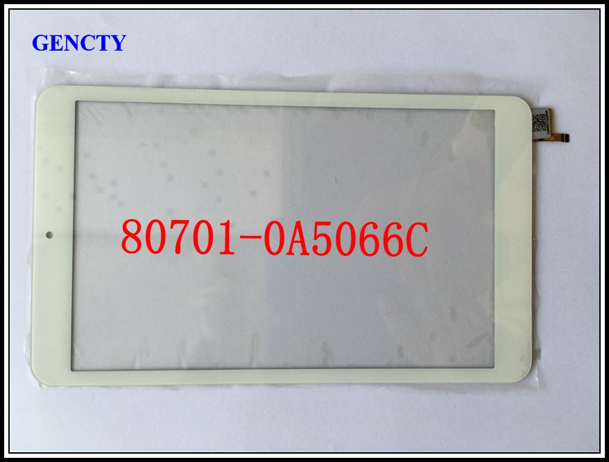 for   8 inch touch screen  80701-0A5066C 8 0