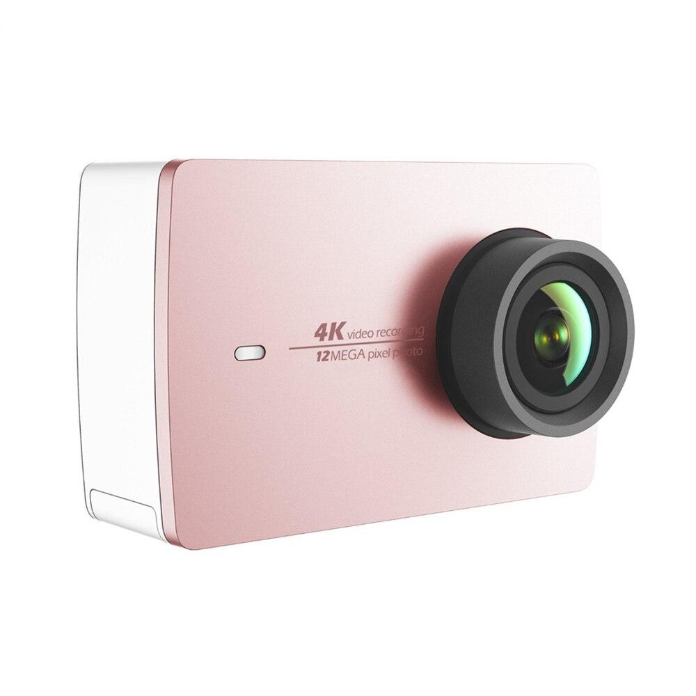Yi 4k Action Camera Xiaomi Ambarella A9se Sports Action