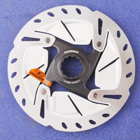 Shimano ULTEGRA SM RT800 Road Bike Disc Brake Rotor Center Lock ICE TECH 140mm 160mm Bicycle Disk