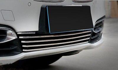 Metall Vorne Unten Grill Grid Grille Trim 1 stücke Für BMW 5 Series F10 2014 2015-in Chrom-Styling aus Kraftfahrzeuge und Motorräder bei Angryrabbit1000 Store