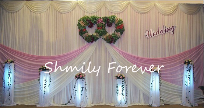 Compare Prices On Wedding Backdrops For Sale Online Shopping Buy