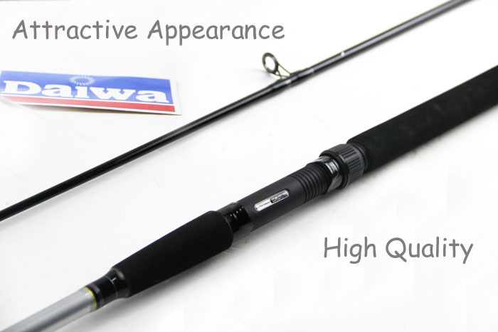 aliexpress : buy on sale ! 2pcs/lot daiwa fishing rod daiwa, Fishing Reels