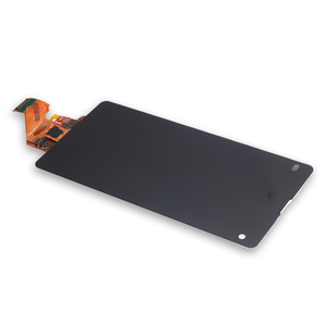 """Image 5 - 4.3"""" original display For SONY Xperia Z1 Compact display+touch screen for SONY Xperia Z1 Mini D5503 LCD display with frame"""