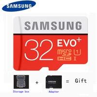 SAMSUNG EVO Micro SD 32G SDHC 95mb S Grade Class10 Memory Card C10 UHS I TF