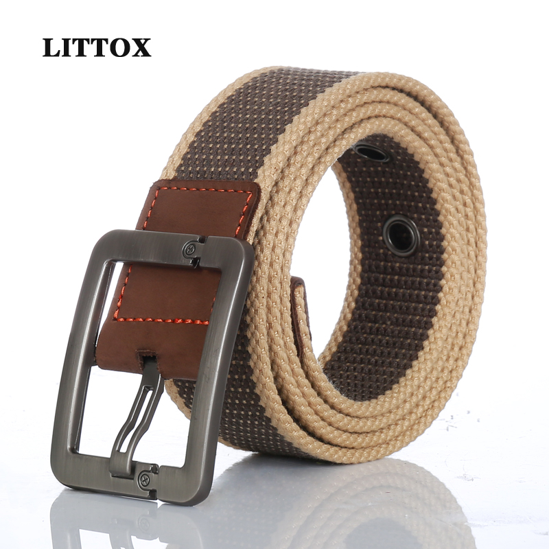 LITTOX Tactical Belt Military Bs