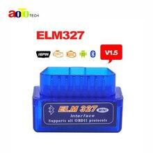 Читателя код elm интерфейс диагностический bluetooth супер авто автомобилей мини