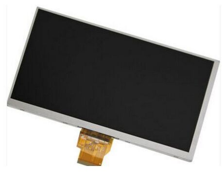 New 7INCH 40PIN 163*97 LCD Display TFT Screen For Digma HIT HT 7070MG HT7070MG TABLET PCD replacement Parts Free Shipping new lcd display 7 inch for digma 7 77