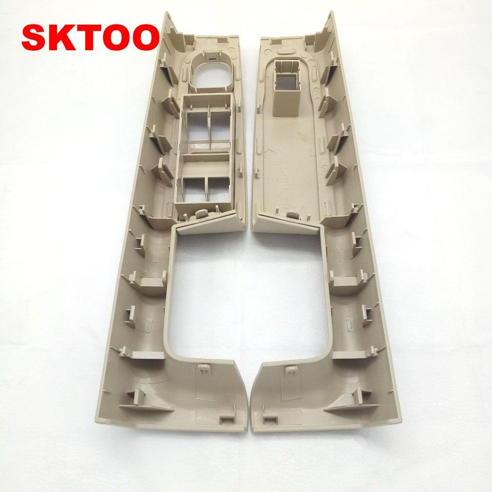 2 τεμάχια για Skoda Superb 2008-2013 Χειρολαβή - Ανταλλακτικά αυτοκινήτων - Φωτογραφία 2