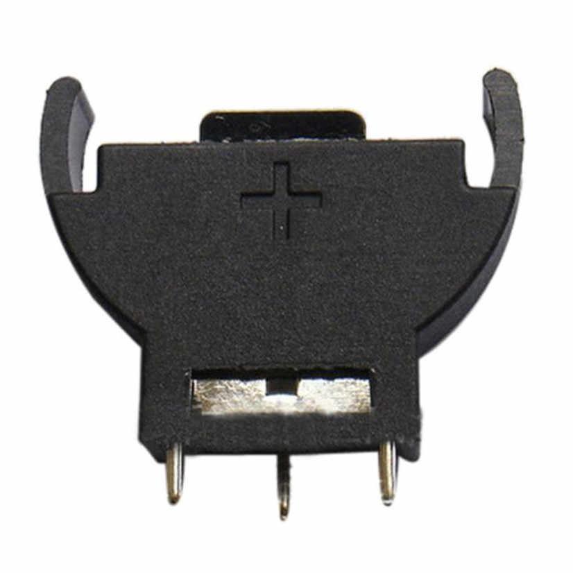 MOSUNX Box держатель для 2 х АА черный с проводами Пластик Батарея чехол для хранения Прямая доставка Futural Digital F35