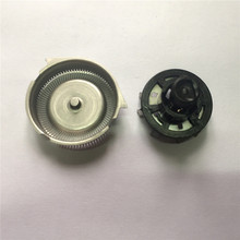New 2x Replacement Shaver Head for Philips Norelco RQ32 RQ310 RQ320 RQ330 331 RQ350 RQ360 RQ370
