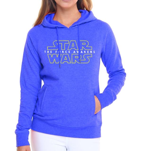 Star Wars Women Hoodie – Classic