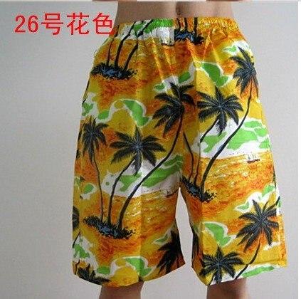 Bermuda The Colourful Short,Sand Beach Trousers,beach Shorts/mens Shorts/men's Summer Shorts(100lot)