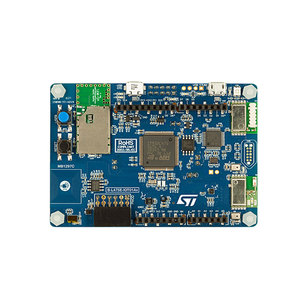Image 2 - B L475E IOT01A1 B L475E IOT01A2 גילוי ערכת IoT צומת עם Ultra נמוך כוח STM32L475 MCU