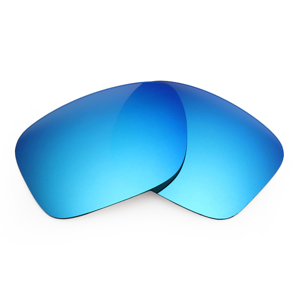 4bbae1a031 4 Pairs Mryok Anti Scratch POLARIZED Replacement Lenses for Oakley Holbrook  Sunglasses Black   Blue   Red  Silver-in Accessories from Apparel  Accessories on ...
