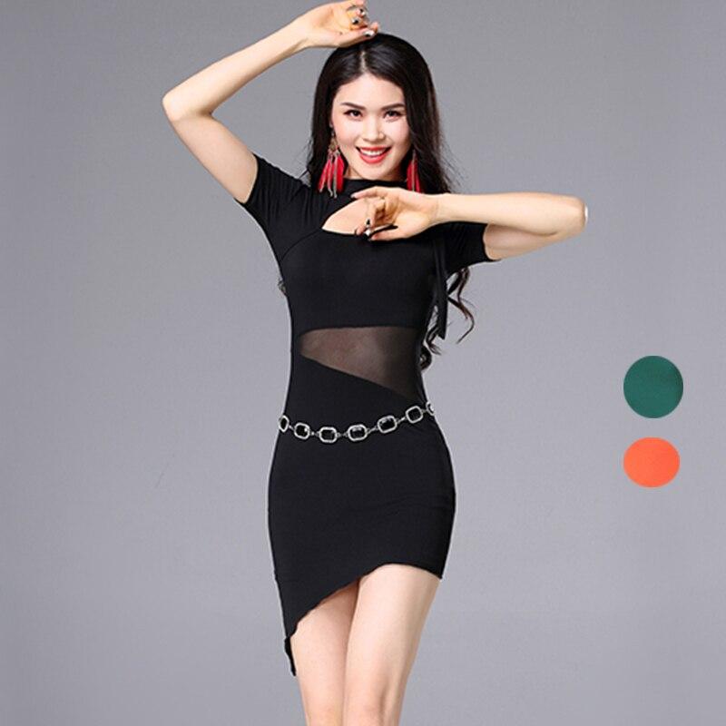 New Women Las Belly Dance Dress
