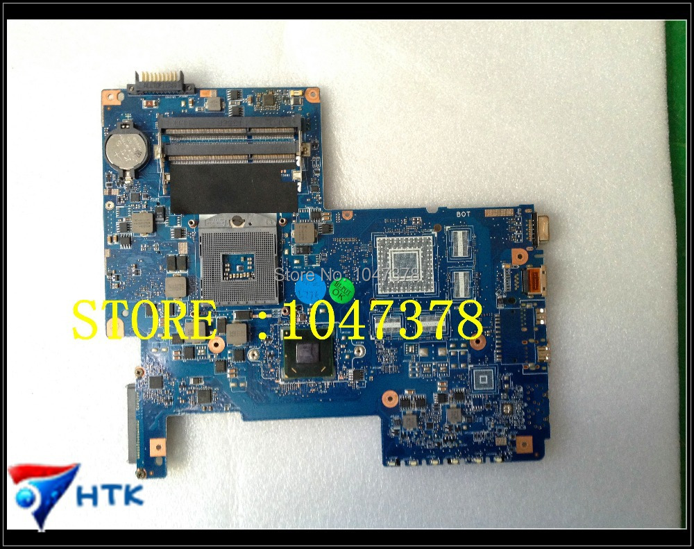 Wholesale 08N1-0NAJ00 FOR TOSHIBA L755 LAPTOP motherboard 100% Work Perfect