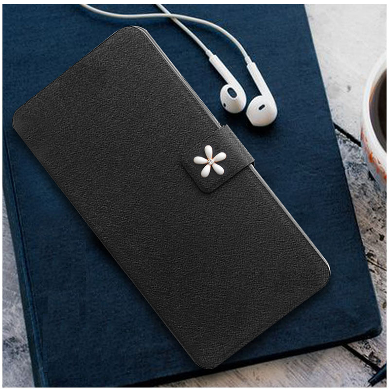 For LG X Power K210 K220 K220ds High Quality Flip Mirror Style Case Leather Phone cases hard back cover for LG X Power K210 K220