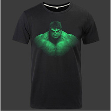 New The Punisher Male Tee Shirt Plus Size 3XL The Avengers Rock Men Funny T Shirt