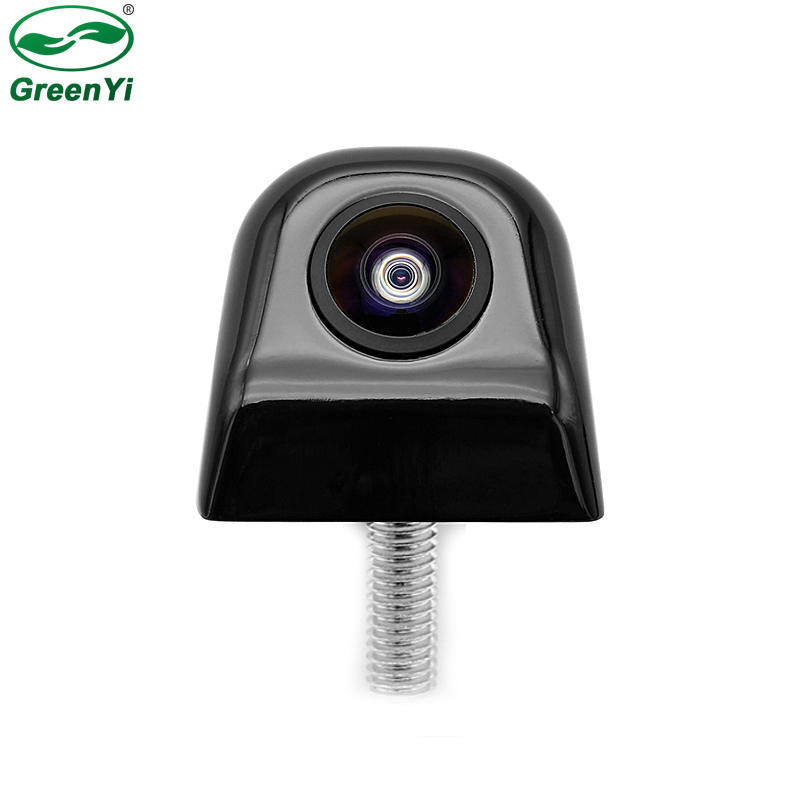 GreenYi Fisheye Lens Starlight Night 170 Degree HD SonyMCCD Car Rear View Reverse Backup Camera For Parking Monitor