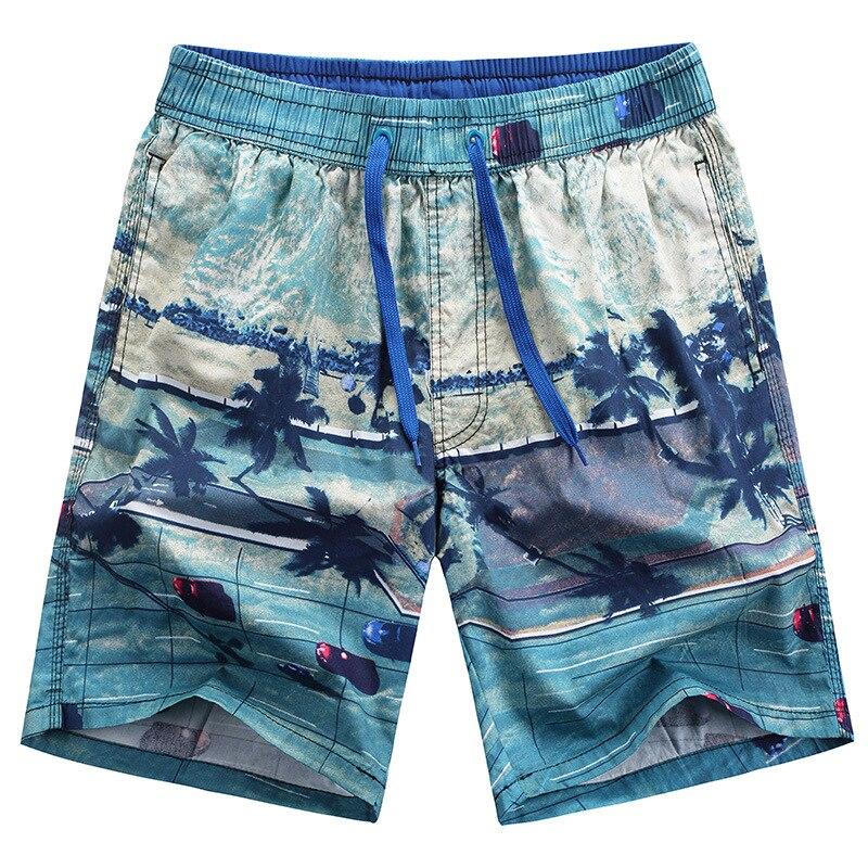 Free shipping men summer beach pants   shorts   fashion quick drying   board     shorts   for man 763
