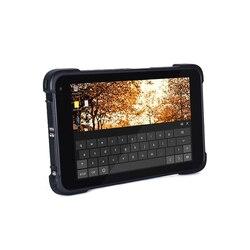 Intel Z3735F CPU Robuuste Windows 10 Thuis OS Tablet Industriële Barcode Scanner NFC Reader PDF417 QR Tablet Scanner