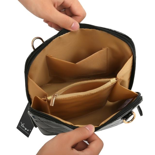 36768836c9 ... small plaid criss-cross handbags high quality ladies party purse women  clutch famous shoulder messenger crossbody bags. 48% Off. 🔍 Previous. Next