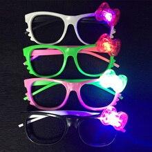 stall 6pcs/lot christmas glasses