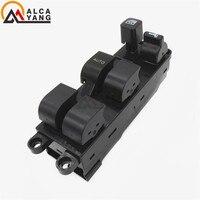 OEM 25401 9E000 254019E000 US STORE Power Window Master Control Switch For Frontier Subaru Baja Sentra