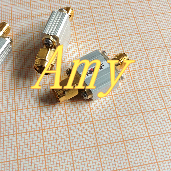 1900MHz RF coaxial bandpass filter, SMA interface1900MHz RF coaxial bandpass filter, SMA interface